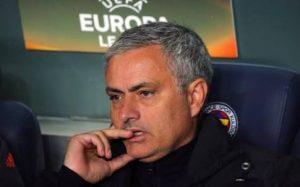 Manchester United ditaklukan oleh Fenerbahce dengan skor 2-1.