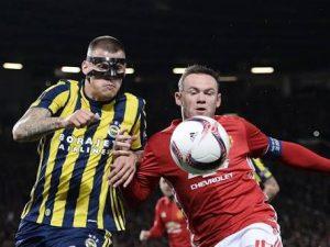 Detik-detik terakhir Rooney pecahkan telur pada menit 89.